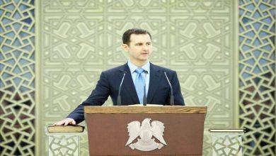 الأسد يترشح لفترة ثالثة.. واشنطن والمعارضة: مسرحية هزلية - أخبار السعودية