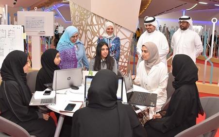 «الأعلى للمرأة»: مبادرات نوعية عززت حضور المرأة في مجال التقنية والاقتصاد الرقمي
