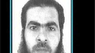 الإرهابي محمد منصور الطوخي