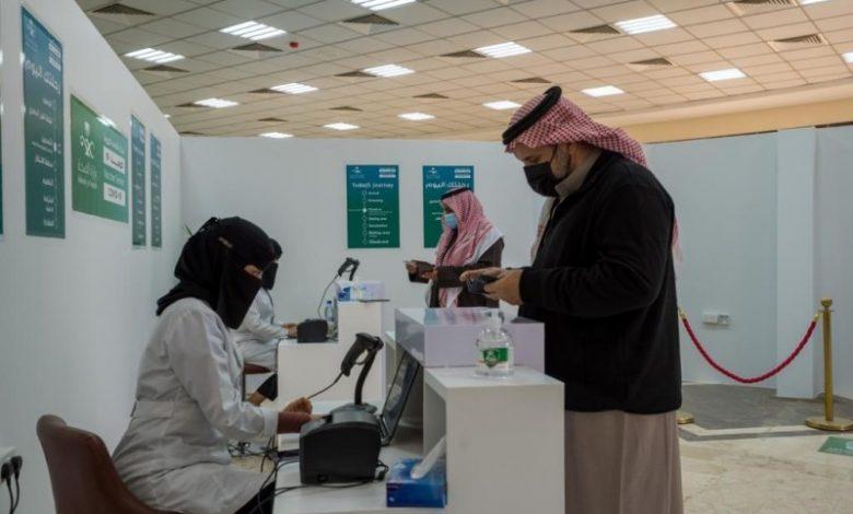 الباحة: تمديد العمل في المركز الرئيسي للقاح كورونا إلى 12 مساء - أخبار السعودية