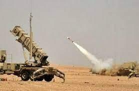 التحالف: اعتراض طائرة مسيرة أطلقتها الميليشيات الحـوثية باتجاه خميس مشيط