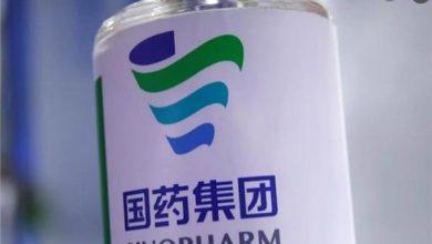 صورة التعاقد على 20 مليون لقاح «سينوفارم» الصينى.. الرئيس يكلف بالتوسع فى تطعيم المواطنين
