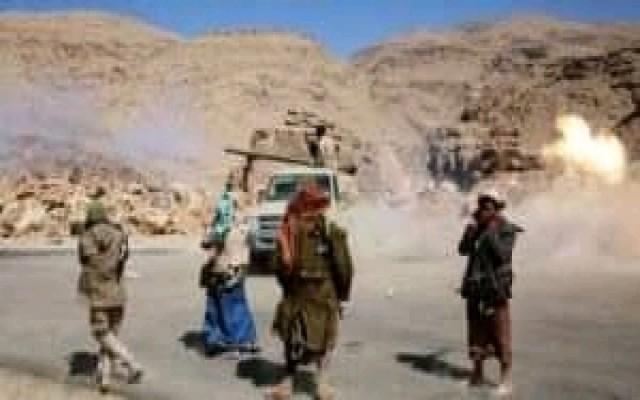 الجيش الوطني: صد محاولتين لتسلل الحوثيين غرب مأرب وجنوبها وتكبيدهم خسائر كبيرة