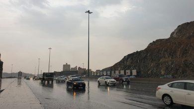 الحصيني عن طقس الثلاثاء: أمطار على 7 مناطق