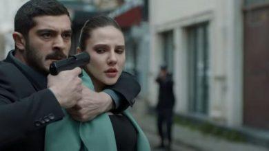 صورة مسلسل مرعشلي الحلقة 14 مترجم كاملة على قصة عشق .