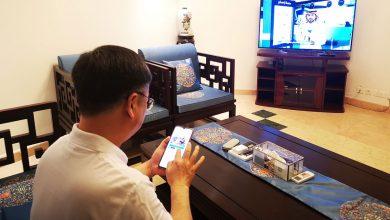 صورة السفير الصيني بالسعودية يُشارك في حملة «إحسان» للعمل الخيري