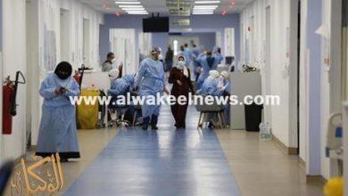 صورة الصحة : خطة حكومية للتعامل مع موجة قادمة لفيروس كورونا
