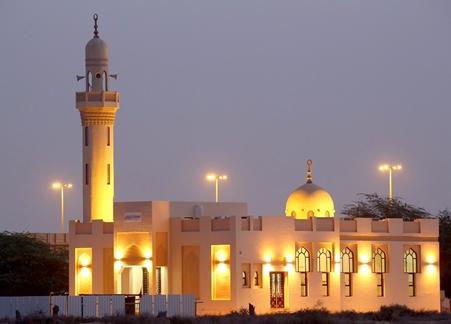 «العدل»: غلق 4 مساجد ومأتم بعد مخالفتها للإجراءات الصحية الاحترازية