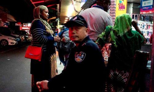 العلاقات الصينية الأفريقية في مهب الريح بسبب «عنصرية كورونا»