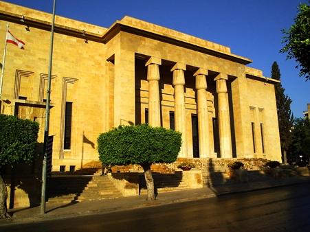 المتحف الوطني اللبناني.. حارسًا على الذاكرة وشاهدًا على الحرب الأهلية