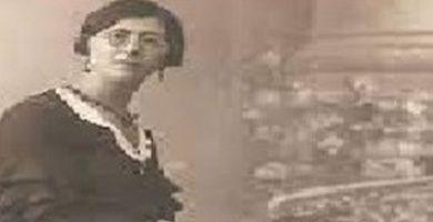 صورة المرأة الفلسطينية والكفاح الوطني.. زليخة الشهابي نموذجا