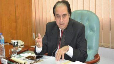 عادل المصري رئيس مجلس ادارة غرفة المنشآت والمطاعم السياحية