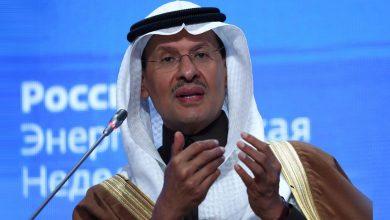 وزير الطاقة: المملكة تتطلع للتعاون مع الصين في مواجهة تغير المناخ