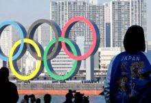 صورة اليابان «مصممة» على تنظيم الأولمبياد هذا الصيف