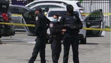 صورة امريكا : مصرع شخص جراء اطلاق نار في ولاية نبراسكا