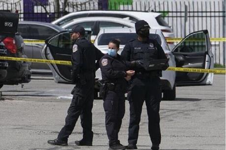امريكا : مصرع شخص جراء اطلاق نار في ولاية نبراسكا