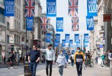 صورة بريطانيا تسجل 2596 إصابة و34 وفاة جديدة بفيروس كورونا