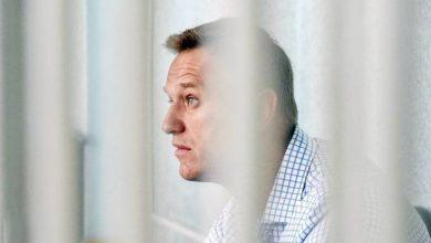 بعد تهديد أنصاره.. موسكو تنقل «نافالني» للمستشفى - أخبار السعودية
