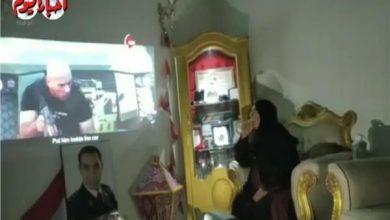 صورة بكاء أم أول شهيد شرطة بفض اعتصام رابعة لحظة استشهاده بـ«أحداث الاختيار 2» | فيديو