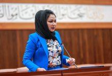 صورة جميلة سلمان تثمن تأييد «الشورى السعودي» لمقترح البحرين باتخاذ موقف خليجي بشأن أوضاع حقوق الإنسان