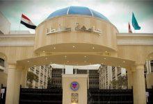 رئيس جامعة طنطا يفتتح الملتقى الـ26 لتدريب طلاب الجامعات العربية