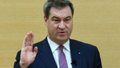 صورة زعيم الحزب البافاري: نتيجة التنافس على الترشح للمستشارية مفتوحة