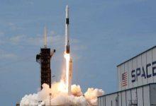 صورة «سبيس إكس» تستعد لإطلاق «Crew-2» إلى محطة الفضاء الدولية