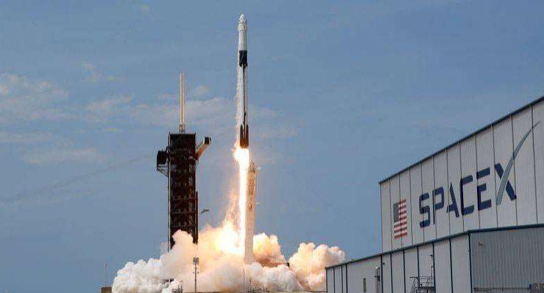 «سبيس إكس» تستعد لإطلاق «Crew-2» إلى محطة الفضاء الدولية