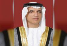 سعود بن صقر يصدر قرارا بتشكيل مجلس إدارة نادي رأس الخيمة الرياضي