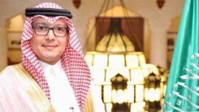 صورة سفير خادم الحرمين لدى لبنان يقيم مأدبة إفطار لسفراء دول مجلس التعاون الخليجي