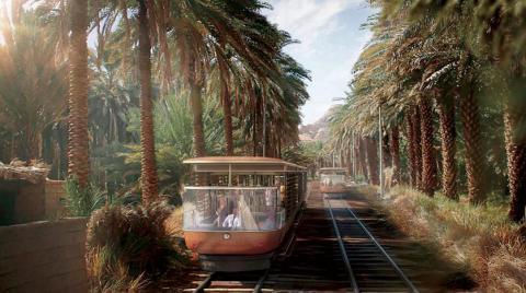 سیر تاریخی احیای العلا به عنوان مقصد گردشگری بینالمللی