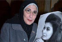 صورة شقيقة سعاد حسني تلجأ للقضاء بسبب تناول حياتها في فيلم