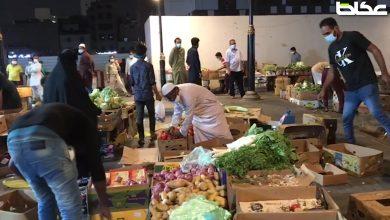 صورة صحة جدة بالتعاون مع الأمانة والشرطة ومتطوعي الصحة يرصدون المخالفات في منطقة البلد – أخبار السعودية