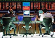 صورة صعود مؤشر بورصة موسكو والروبل يرتفع أمام العملات الأجنبية