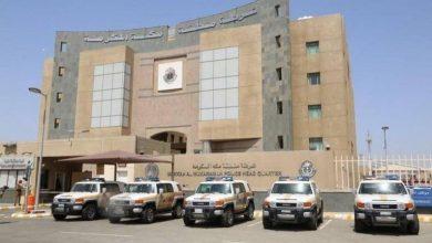 ضبط شخص مسلح يردد عبارات مؤيدة لجماعات إرهابية - أخبار السعودية