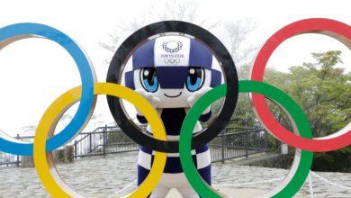 طوكيو تحتفل بتبقي 100 يوم فقط على انطلاق الأولمبياد