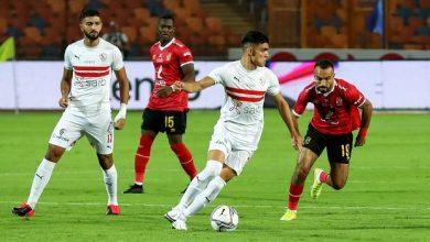 صورة في ضوء قائمة الزمالك وإصابات الأهلي.. هذا هو التشكيل الأقرب لقمة الدوري المصري