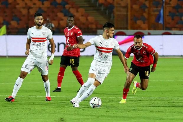 في ضوء قائمة الزمالك وإصابات الأهلي.. هذا هو التشكيل الأقرب لقمة الدوري المصري