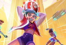 لعبة Knockout City قادمة على EA Play وGame Pass Ultimate