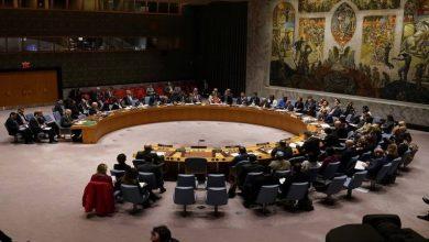 مجلس الأمن يرحب بمبادرة المملكة لإنهاء الأزمة اليمنية والتوصل لحل سياسي شامل - أخبار السعودية