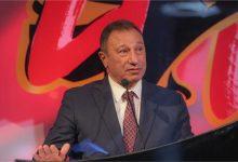 صورة محمود الخطيب يرفض اجتماع اتحاد الكرة بشأن أزمة قمة الشباب
