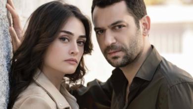 صورة مسلسل رامو الحلقة 40 مترجم Ramo 40 bölüm على قصة عشق .