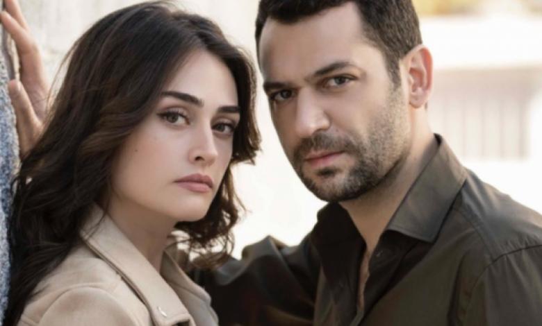 مسلسل رامو الحلقة 40 مترجم Ramo 40 bölüm على قصة عشق .