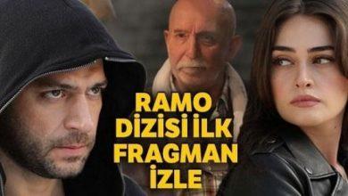 مسلسل رامو الحلقة40 ramo رامو الحلقة 40 مترجمة جودة عالية عبر قصة عشق .