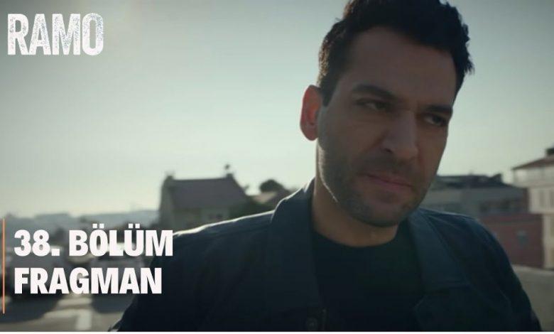 مشاهدة مسلسل رامو الحلقة 38 مترجمة Ramo للعربية بجودة hd على قصة عشق .