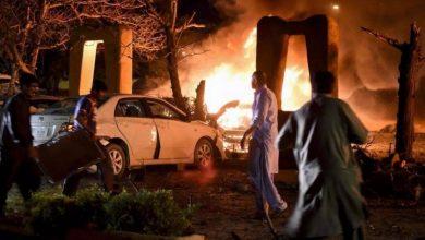 مقتل وإصابة العشرات بانفجار في باكستان - أخبار السعودية