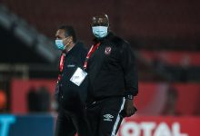 صورة موسيماني يعلن تشكيل الأهلي أمام النصر في الكأس