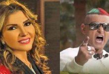 صورة نادية مصطفى عن سخرية رامز جلال من زوجها: «منمتش من ساعتها ولازم يعتذر»