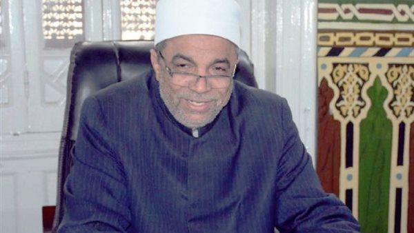 نستقبل بلاغات مخالفة الإجراءات الوقائية فى المساجد