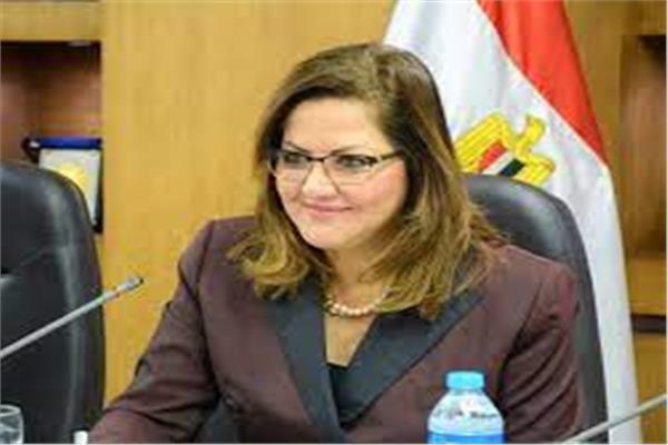وزيرة التخطيط تستعرض أبرز ملامح الخطة الاستثمارية للعام المالي